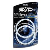 LED EVO EYES 12CM - WHITE